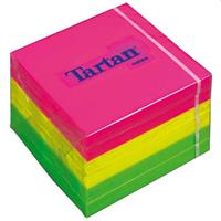POST-IT TARTAN 76X76 COLORATI CF6 FT-1500-9033-3
