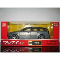 RMZ CITY PULL BACK 1:32 EXPO DA 72PZ 095157