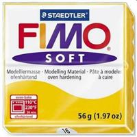 FIMO SOFT GIALLO SOLE CF6 8020-16