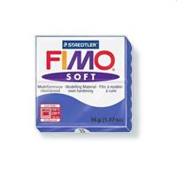 FIMO SOFT BLU BRILLANTE CF6 8020-33