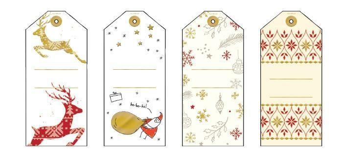 Chiudipacco Natale Stilizzccordonc5x11 4sogg 04049800s5 321