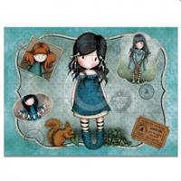 HEADU SANTORO MAXI PUZZLE YOU BROUGHT ME LOVE 21796