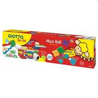 GIOTTO BE-BE MAXI ROLL PAINTNG SET 471800
