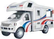 CAMPER MOTORHOME DIE CAST 2 AS 10518