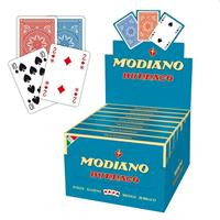 CARTE DA GIOCO MODIANO BURRACO EXTRA 300274