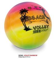PALLONE MONDO BEACH VOLLEY RAINBOW G022054-023400