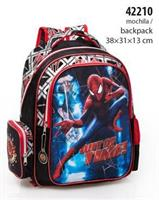 ZAINO SPIDERMAN OUT OF TIME 38x31x13 CM 42210 40310