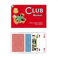 CARTE DA GIOCO MODIANO RAMINO CLUB 300384