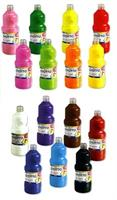 TEMPERA GIOTTO 1000ML FLACONE MAGENTA 533410