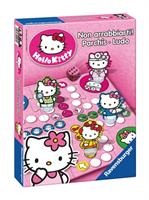RAVENSBURGER HELLO KITTY NON ARRABBIARTI! 21994