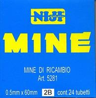 MICROMINE NIJI 0,5 2B AS12PZ CF24