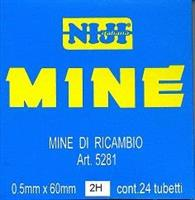 MICROMINE NIJI 0,5 2H AS12PZ CF24